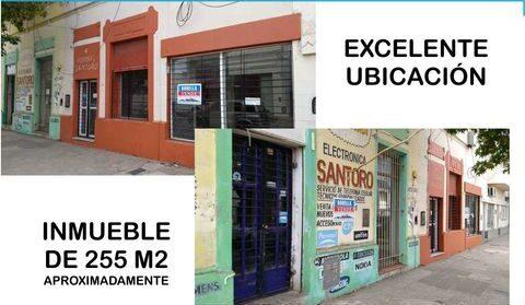 Locales céntricos – Belgrano 756