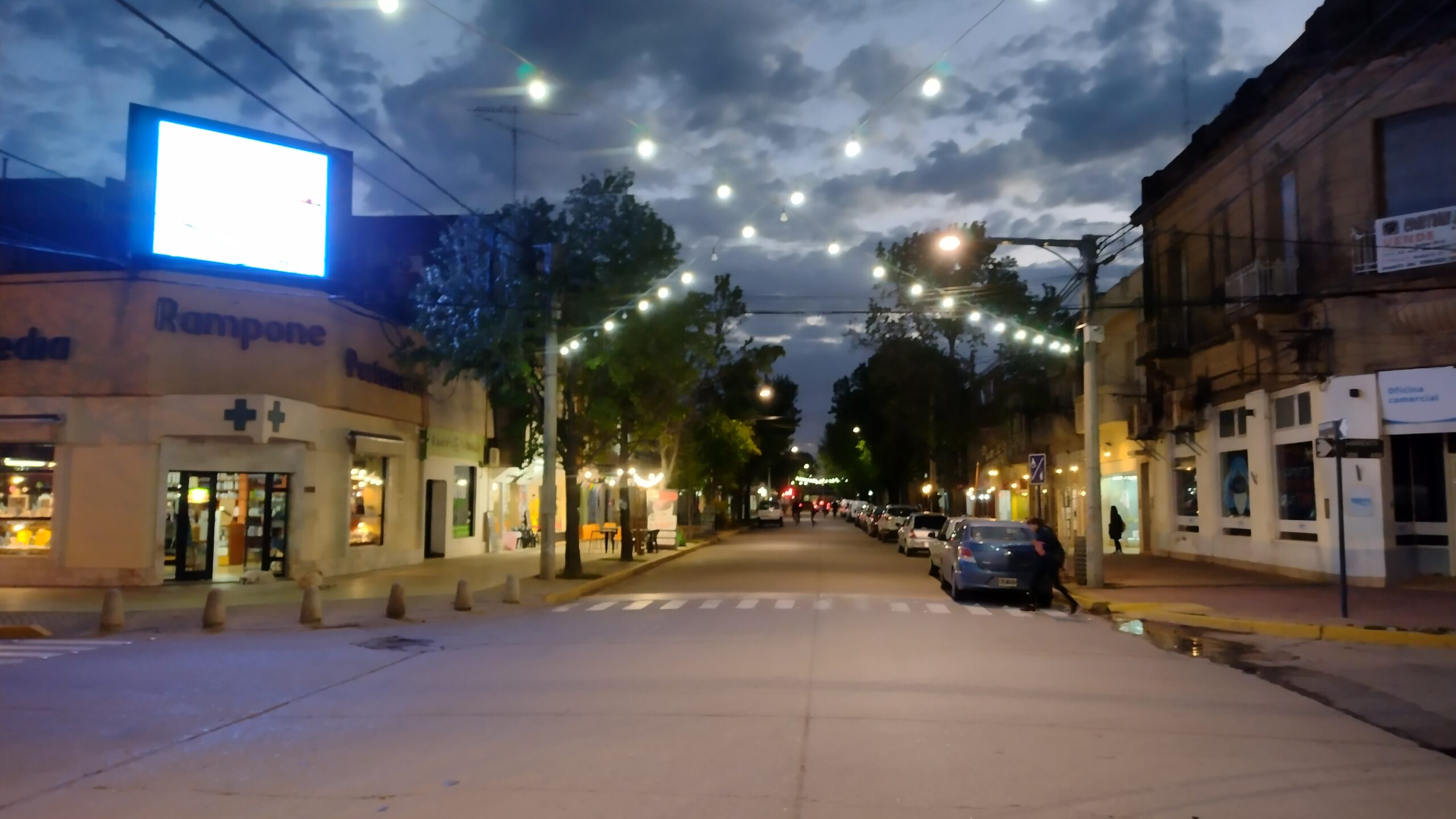 Local comercial en el corazón del centro